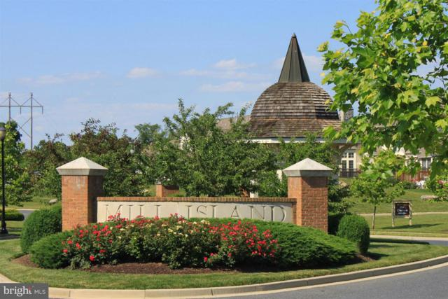 3030 Mill Island Parkway #402, FREDERICK, MD 21701 (#1009921108) :: RE/MAX Success