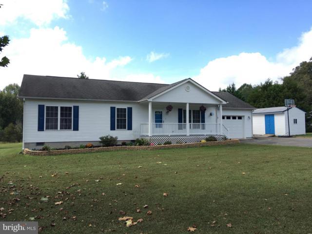 9790 Pamunkey Drive, KING GEORGE, VA 22485 (#1009921136) :: Colgan Real Estate