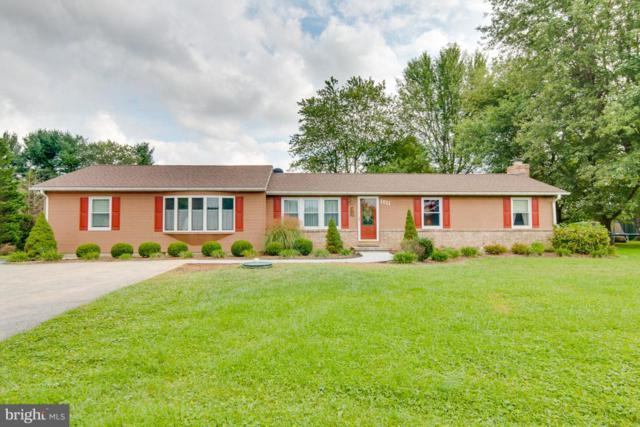 1011 Klees Mill Road, WESTMINSTER, MD 21157 (#1009921154) :: The Maryland Group of Long & Foster