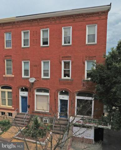 2101 Maryland Avenue, BALTIMORE, MD 21218 (#1009921220) :: Remax Preferred | Scott Kompa Group