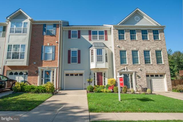 6540 Kelsey Point Circle, ALEXANDRIA, VA 22315 (#1009921242) :: The Putnam Group