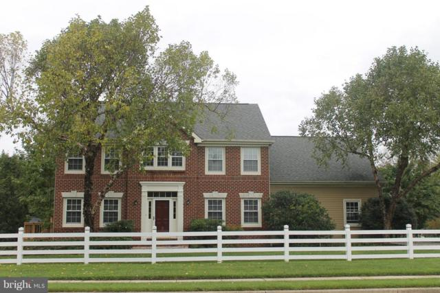 7747 Rockburn Drive, ELLICOTT CITY, MD 21043 (#1009921250) :: Maryland Residential Team