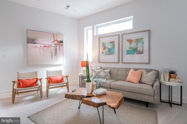 1444 Ogden Street NW T01, WASHINGTON, DC 20010 (#1009921260) :: Crossman & Co. Real Estate