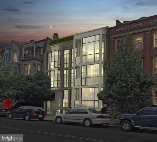1761 P Street NW Ph 2, WASHINGTON, DC 20036 (#1009921320) :: Labrador Real Estate Team
