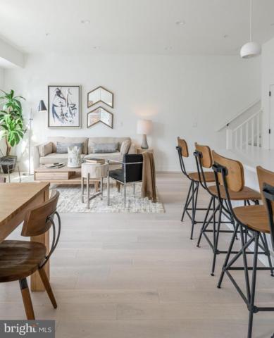 1444 Ogden Street NW #102, WASHINGTON, DC 20010 (#1009921322) :: Crossman & Co. Real Estate