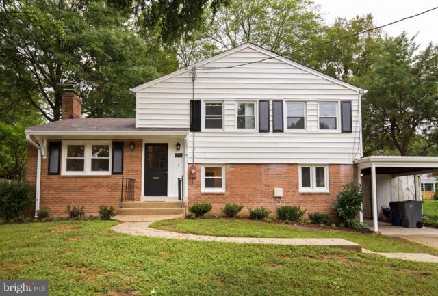 1206 Priscilla Lane, ALEXANDRIA, VA 22308 (#1009921324) :: Remax Preferred | Scott Kompa Group