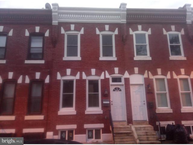 1436 N Dover Street, PHILADELPHIA, PA 19121 (#1009921340) :: Remax Preferred | Scott Kompa Group