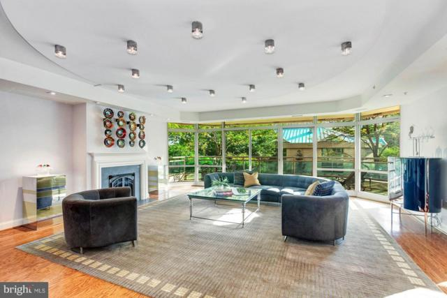5630 Wisconsin Avenue #202, CHEVY CHASE, MD 20815 (#1009921354) :: The Sky Group