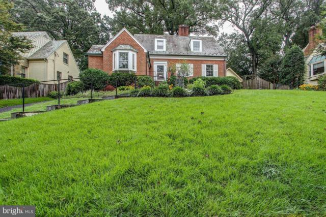 9311 Parkhill Drive W, BETHESDA, MD 20814 (#1009921360) :: The Sky Group