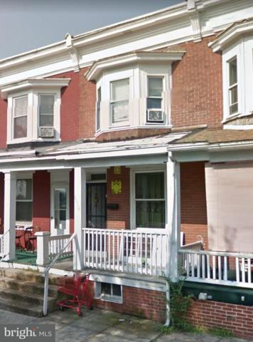 2618 Jefferson Street, HARRISBURG, PA 17110 (#1009921374) :: Younger Realty Group