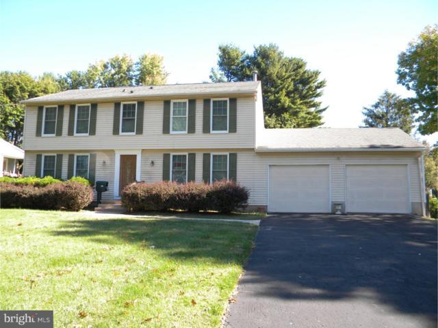 554 Hinckle Avenue, EWING, NJ 08628 (#1009921394) :: The John Wuertz Team