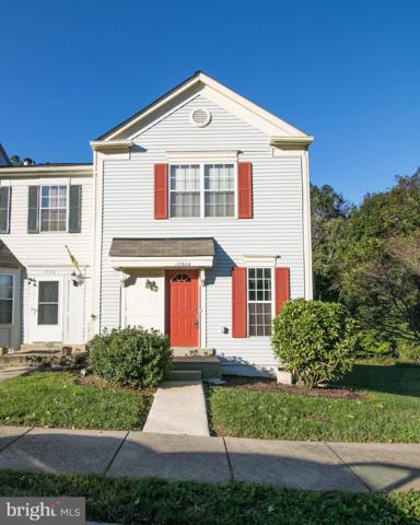 12304 Granada Way, WOODBRIDGE, VA 22192 (#1009921430) :: Colgan Real Estate