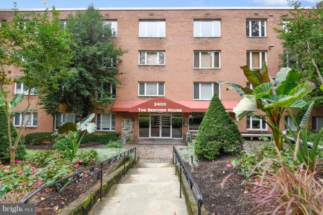 2400 41ST Street NW #215, WASHINGTON, DC 20007 (#1009921450) :: Bob Lucido Team of Keller Williams Integrity