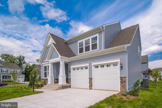 0 Grant Avenue, MANASSAS, VA 20112 (#1009921476) :: Colgan Real Estate