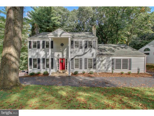 570 Lindsey Drive, WAYNE, PA 19087 (#1009921596) :: Keller Williams Real Estate