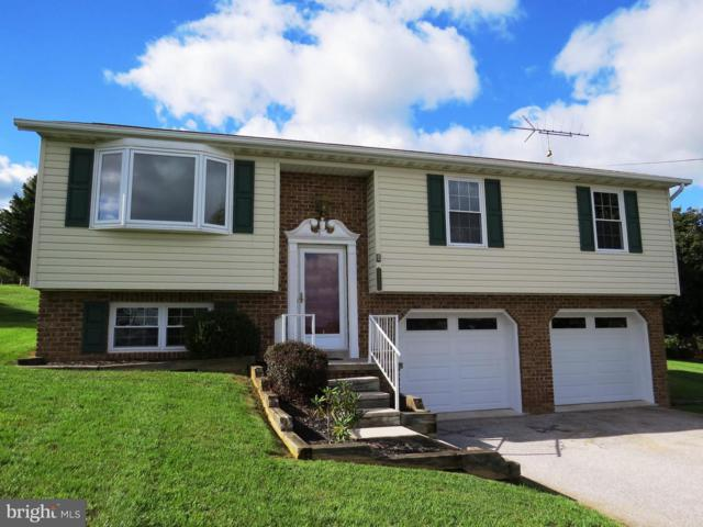 3034 Park Avenue, MANCHESTER, MD 21102 (#1009921610) :: ExecuHome Realty