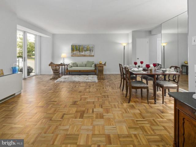 2475 Virginia Avenue NW #107, WASHINGTON, DC 20037 (#1009921612) :: Crossman & Co. Real Estate