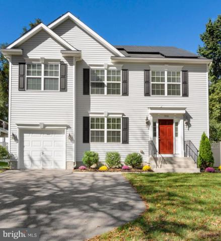 7918 New Freetown Road, PASADENA, MD 21122 (#1009921714) :: The Sebeck Team of RE/MAX Preferred