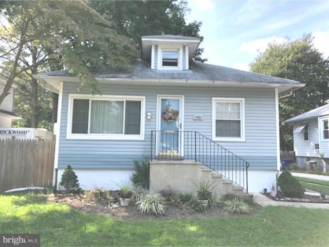110 S Walnut Avenue, MAPLE SHADE, NJ 08052 (#1009921738) :: Colgan Real Estate