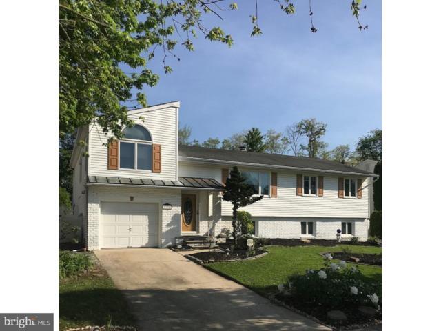 136 Trent Road, BLACKWOOD, NJ 08012 (#1009921780) :: Colgan Real Estate