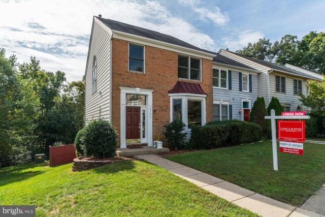 8708 Wadebrook Terrace, SPRINGFIELD, VA 22153 (#1009921782) :: Bruce & Tanya and Associates
