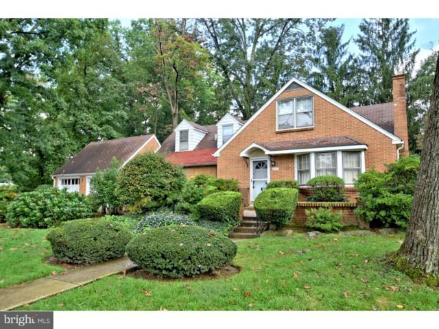 8101 Crittenden Street, PHILADELPHIA, PA 19118 (#1009921850) :: Colgan Real Estate