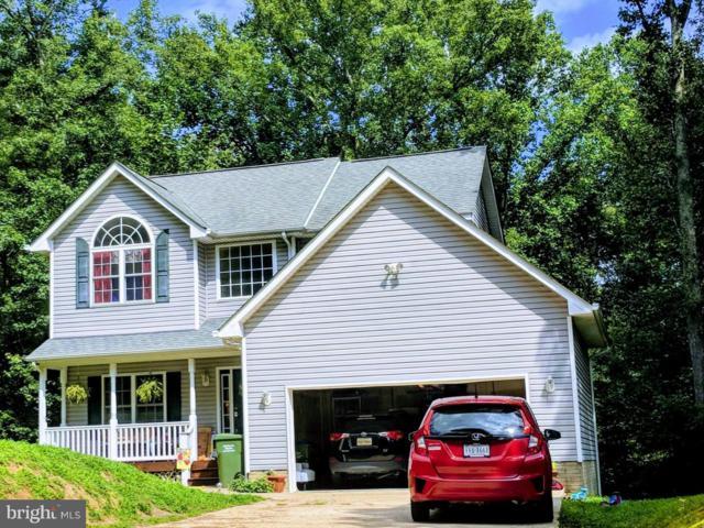 7517 Buchanan Drive, KING GEORGE, VA 22485 (#1009921872) :: Colgan Real Estate