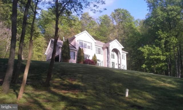 3780 Point Of Rocks Road, JEFFERSON, MD 21755 (#1009921874) :: Colgan Real Estate