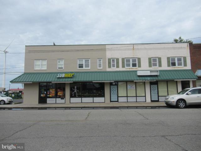510 W Main Street, CRISFIELD, MD 21817 (#1009921876) :: Maryland Residential Team
