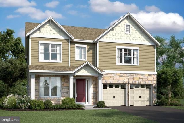 16 Eden Terrace Lane, CATONSVILLE, MD 21228 (#1009921882) :: Remax Preferred | Scott Kompa Group