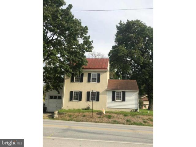 3068 Butler Pike, PLYMOUTH MEETING, PA 19462 (#1009921912) :: Colgan Real Estate