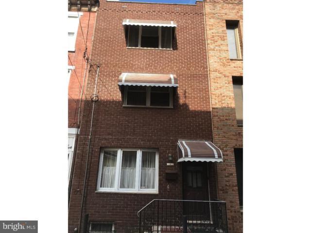 943 Kimball Street, PHILADELPHIA, PA 19147 (#1009921918) :: City Block Team