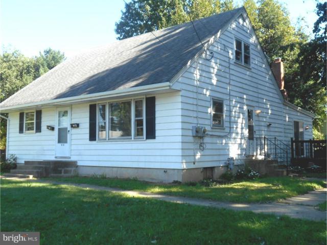 10 Amherst Drive A & B, PENNSVILLE, NJ 08070 (#1009921930) :: REMAX Horizons