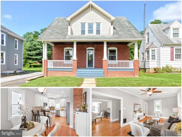 11126 Glenside Avenue, HAGERSTOWN, MD 21740 (#1009921954) :: Colgan Real Estate