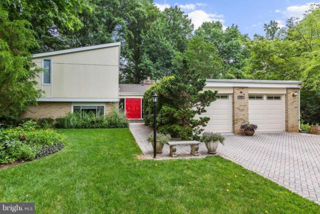 7005 Buxton Terrace, BETHESDA, MD 20817 (#1009921980) :: The Gus Anthony Team