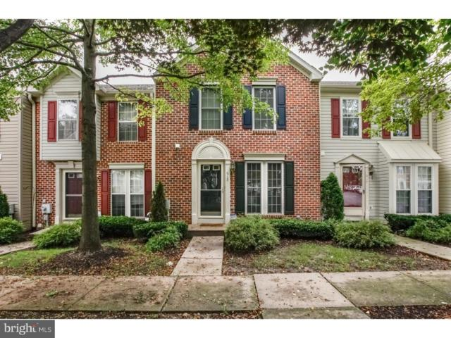 615 Coach Hill Court #10, WEST CHESTER, PA 19380 (#1009921988) :: Colgan Real Estate