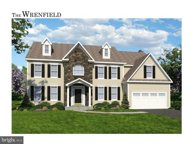 Lot 2 Spring Mill Road, PLYMOUTH MEETING, PA 19462 (#1009921998) :: Remax Preferred | Scott Kompa Group