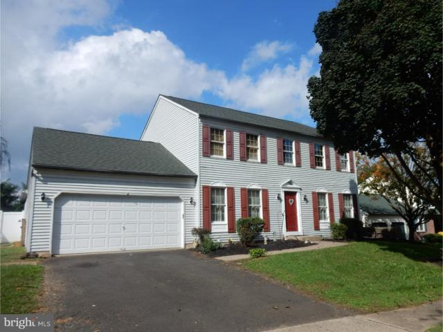 244 Fotheringham Court, LANGHORNE, PA 19047 (#1009922022) :: Remax Preferred | Scott Kompa Group
