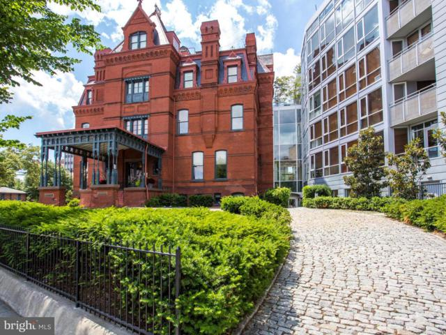 2002 Massachusetts Avenue NW 2A, WASHINGTON, DC 20036 (#1009924744) :: The Withrow Group at Long & Foster