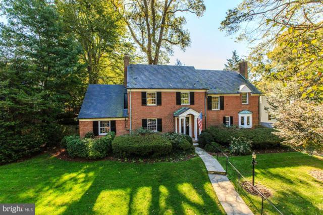 4960 Hillbrook Lane NW, WASHINGTON, DC 20016 (#1009924812) :: Lucido Agency of Keller Williams