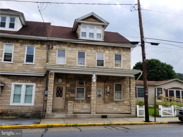 103 W Main Street, TREMONT, PA 17981 (#1009924880) :: Colgan Real Estate