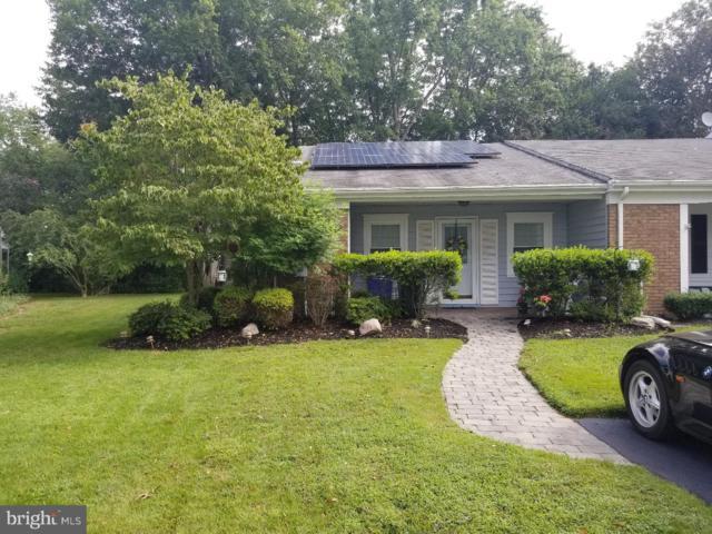 27 Heather Place, SOUTHAMPTON, NJ 08088 (MLS #1009924954) :: The Dekanski Home Selling Team
