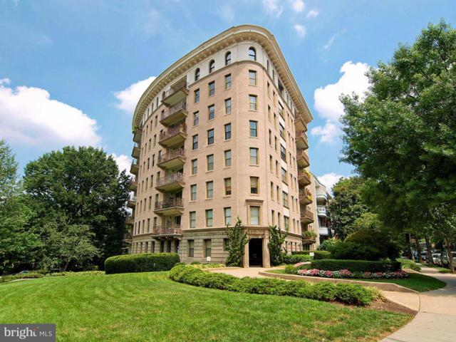 2301 Connecticut Avenue NW 2C, WASHINGTON, DC 20008 (#1009924962) :: Crossman & Co. Real Estate