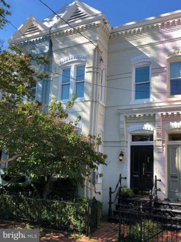 230 Saint Asaph Street N, ALEXANDRIA, VA 22314 (#1009924970) :: RE/MAX Executives