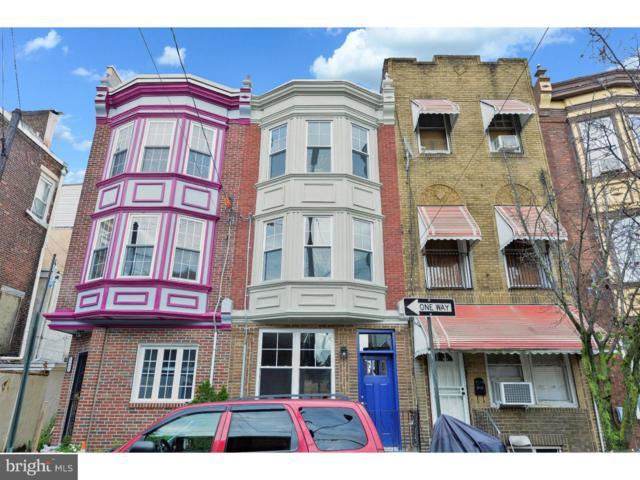 1153 S 13TH Street, PHILADELPHIA, PA 19147 (#1009924982) :: The John Wuertz Team