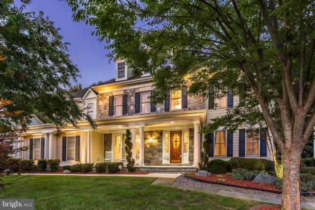 710 Coffren Place, UPPER MARLBORO, MD 20774 (#1009924984) :: Colgan Real Estate