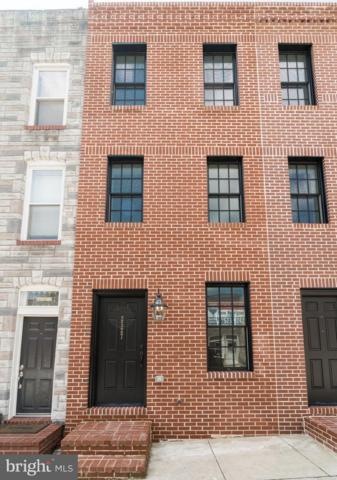2527 Fleet Street, BALTIMORE, MD 21224 (#1009924986) :: Dart Homes