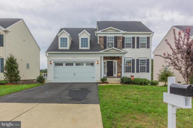 5312 Longbow Road, KING GEORGE, VA 22485 (#1009924988) :: Remax Preferred | Scott Kompa Group