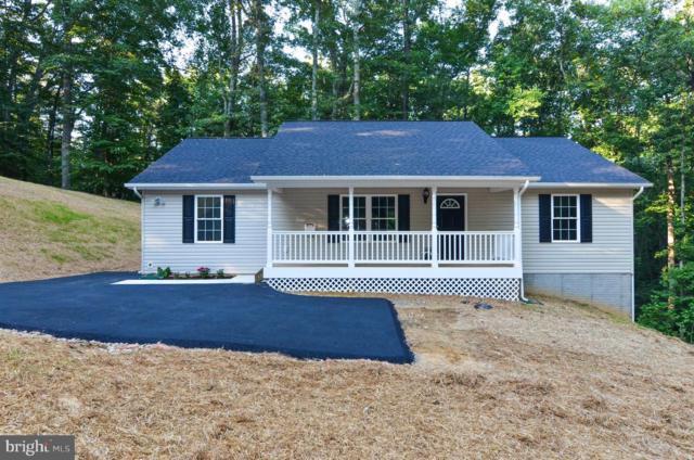 0 Allen Place, KING GEORGE, VA 22485 (#1009925098) :: Colgan Real Estate