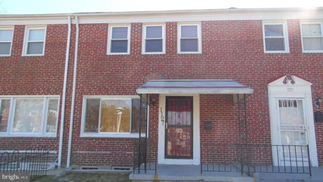 1127 Elbank Avenue, BALTIMORE, MD 21239 (#1009925164) :: Colgan Real Estate